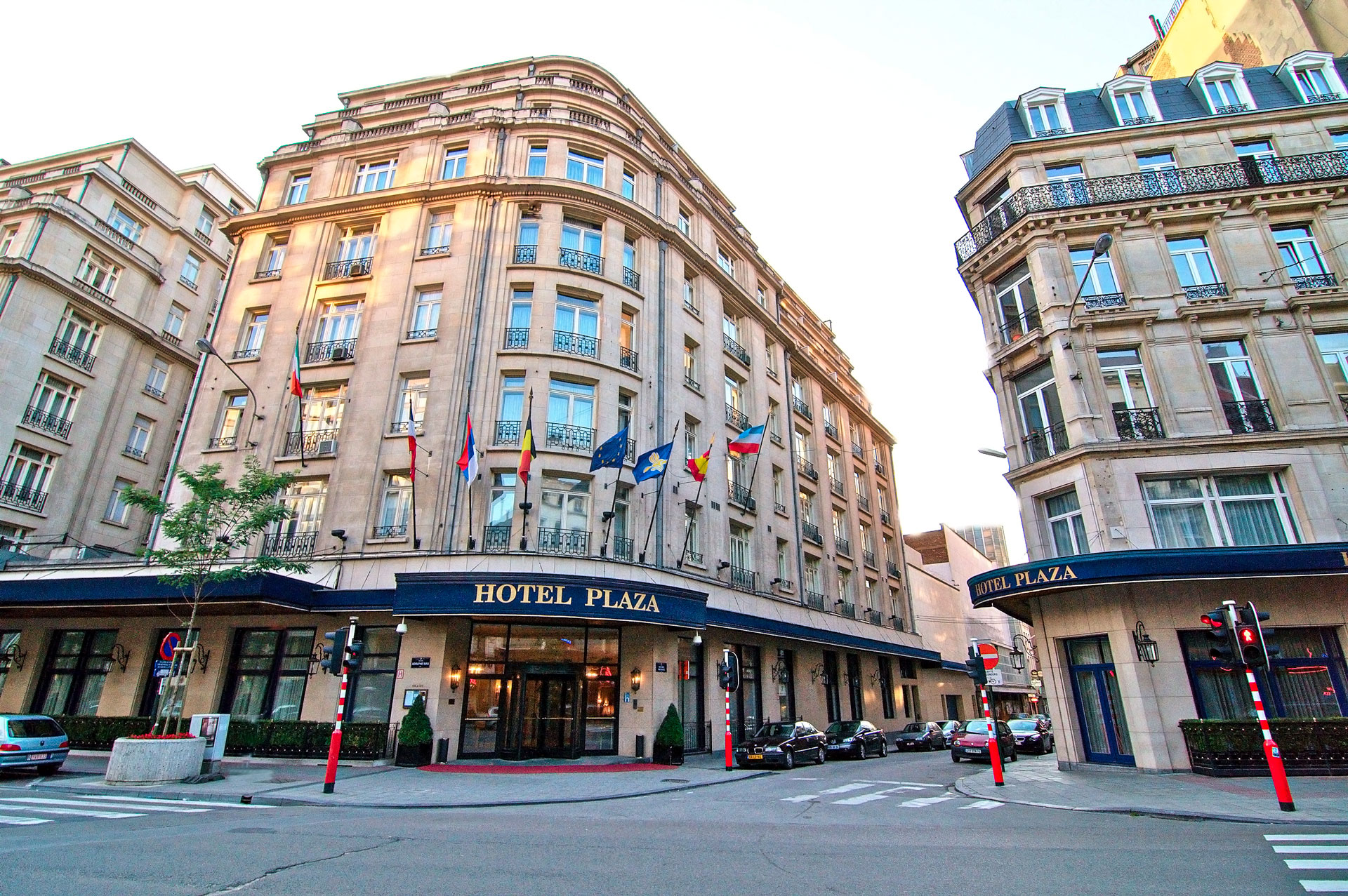 "Image result for hotel le plaza brussels"""